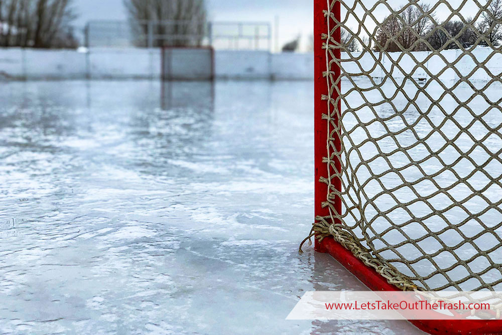 NHL 2019 Stanley Cup Playoffs | LetsTakeOutTheTrash.com